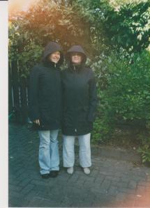 twee genoomples 2002- 2003