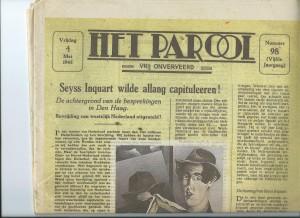 Parool 4 mei 1945 1 jpg