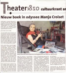 Stad Afoort interview Velde Osyssee