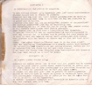 Piietje mier blz 3