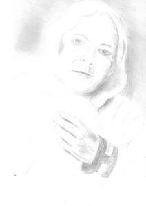 portret door W Lindenboom1 jpg