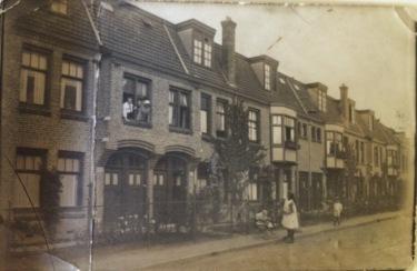 spreeuwenpark 47 paula wandelwagen 1919