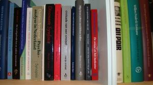 mijn boeken bc