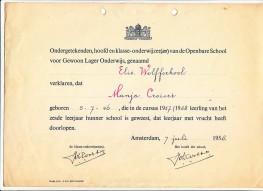 getuigsschrift-lagere-school
