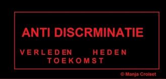 ant-discriminatie