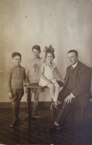 de-drie-kinderen-kool-mozes