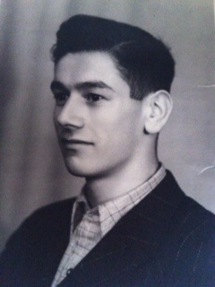 Joop José Kool